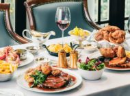 Lobster Bar & Grill Launches Sunday Roast at Island Shangri-La