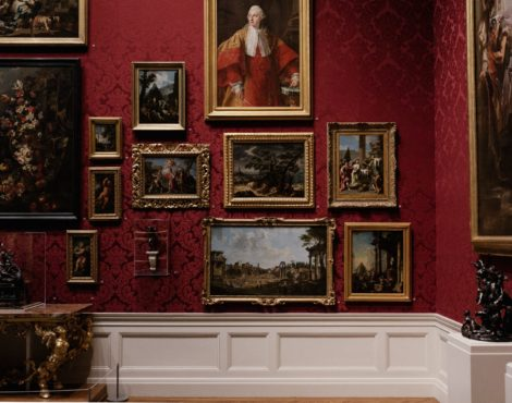 20 Famous Museums You Can Visit From Home with Google Arts & Culture