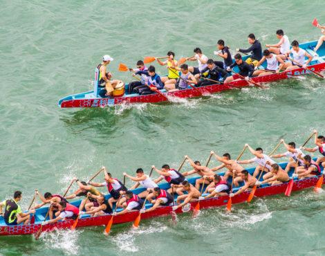 Stanley International Dragon Boat Championships 2020: June 25