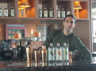 Hot Seat: Seedlip Drink's Sebastian Robinson on Non-Alcoholic Spirits