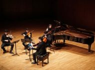 Online Classical Music Performances by the Hong Kong String Orchestra: May 15-June 26