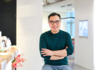 Dishin' the Dirt: David Yeung of Green Common on eating sustainably in Hong Kong