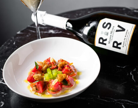 Maison Mumm Launches RSRV Champagne Club in Hong Kong