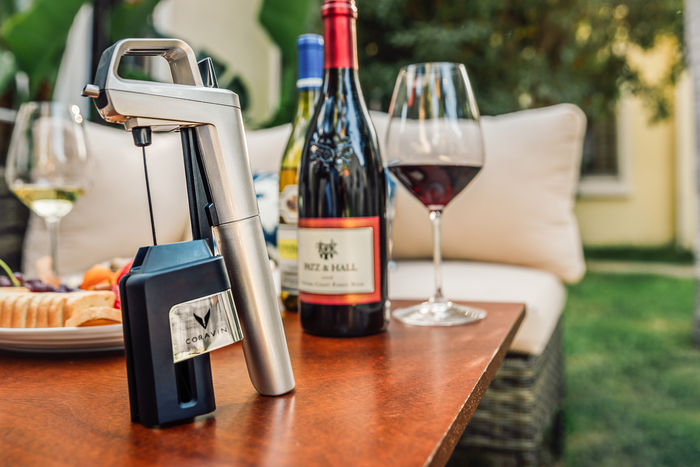 Father's Day 2020 gift idea from coravin