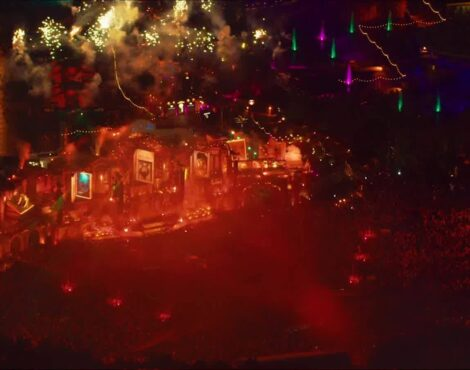 Tomorrowland: Around The World: July 25-26