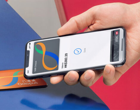 Link Your Octopus Card With Your iPhone Or Apple Pay Account