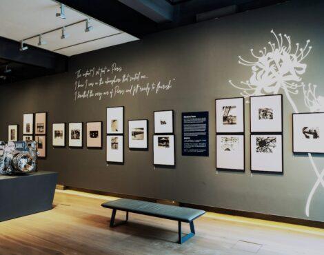 Paris and Beyond at F11 Foto Museum: June 17-October 31