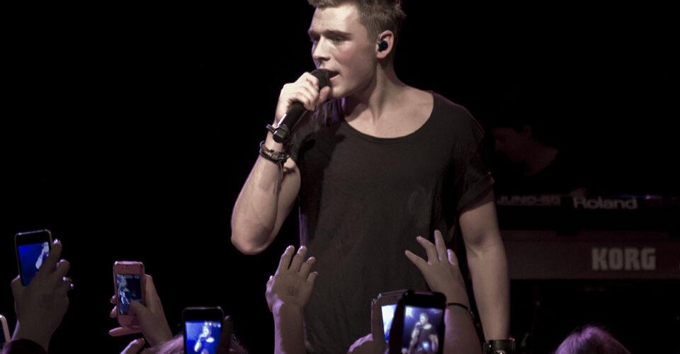 Christopher_(sanger)