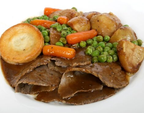 These Are the Best Sunday Roasts in Hong Kong