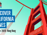 California Wine Month Comes to Hong Kong: Summer 2020