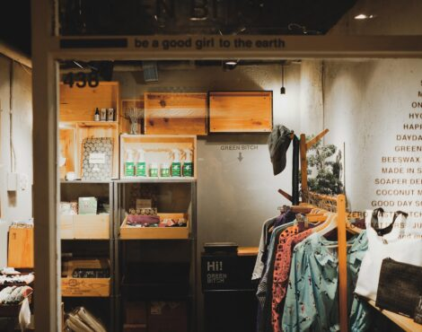 What to Buy At This Pop-Up Shop Carrying 14+ Sustainable Local Brands
