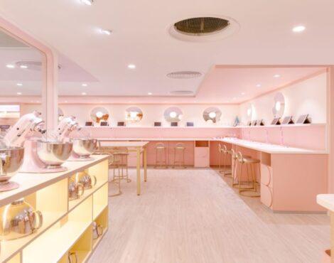 Spotlight: Whip Up Sweet Treats At Bakebe