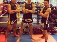 Hot Seat: Gary Carter On The Allure Of Muay Thai