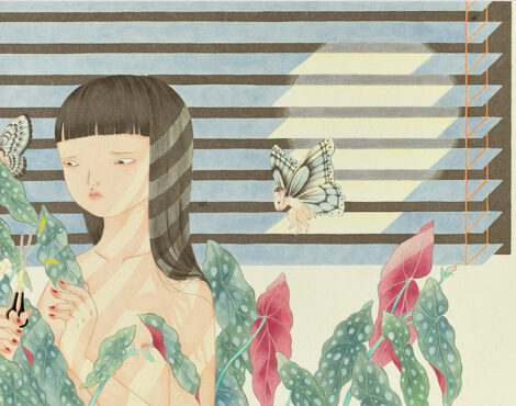 Of All Things Cute exhibition at Karin Weber Gallery: June 27 to August 15