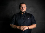 Dishin' the Dirt: Agustin Ferrando Balbi on the Blend of Influences at Ando