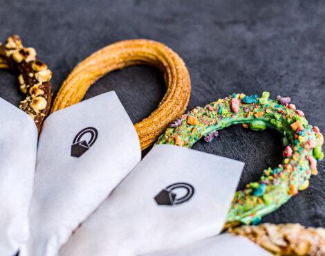 Spotlight: Twist & Buckle is Hong Kong's first churrería