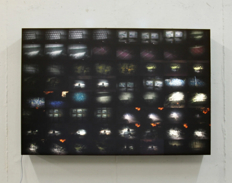 Halley Cheng online exhibition at Galerie Ora Ora: July 28-August 27