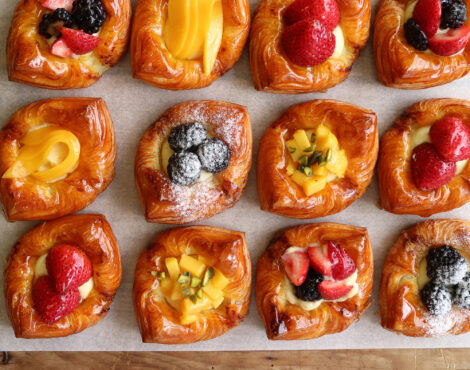 The Best International Bakeries in Hong Kong