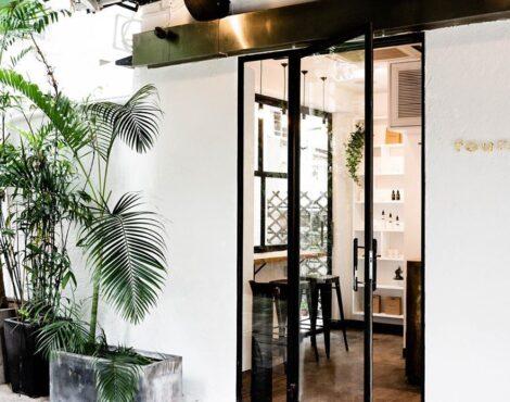 Spotlight: Found, CBD cafe and boutique