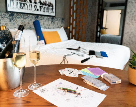Ovolo酒店推出检疫礼宾接待者返回香港
