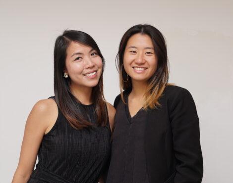 下一页:Cintia Nunes和Dorothy Lam的梦想影响