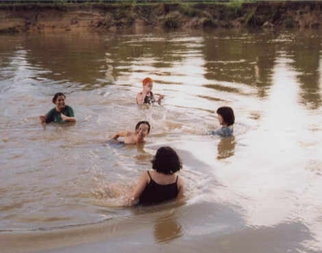 Crafting Communities at Asia Art Archive: July 16-November 28