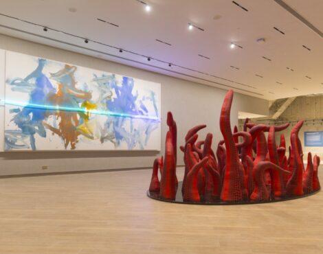 Spotlight: K11 Art & Cultural Centre