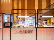 Le Dessert Landmark Pop-up: Through October 15