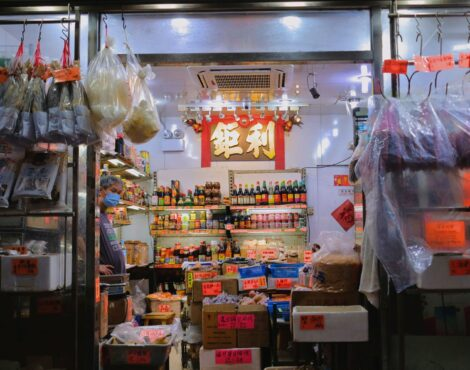 Here Are The Best Umami-Packed and Made-in-Hong Kong Soy Sauces