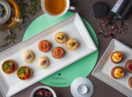 Upper House x Plantation by Teakha Afternoon Tea: Through Nov 30