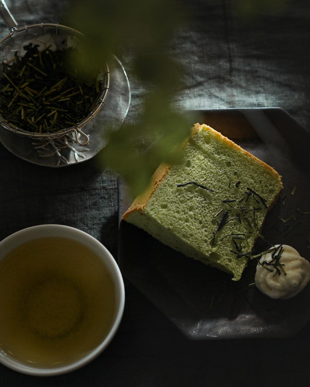 best tea in Hong Kong at teakha