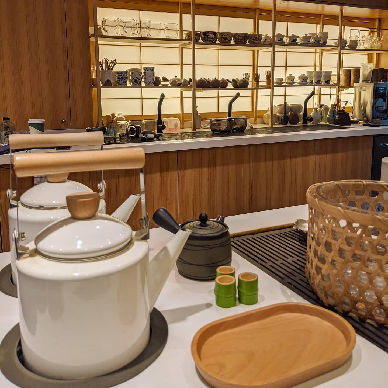 best tea in Hong Kong at Tealosophy
