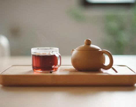 Where to Buy the Best Teas in Hong Kong