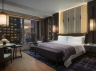 GIVEAWAY! Win a One-Night Stay at The St. Regis Hong Kong!