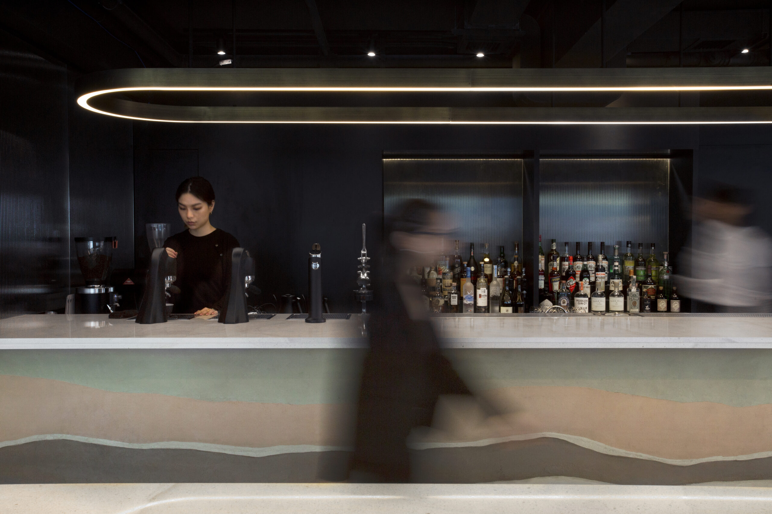 The Loop HK 30 Best Eats 2020 Best New Bar: Doubleshot by Cupping Room