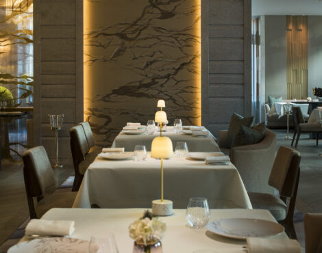 The Loop HK 30 Best Eats 2020 Best Fine Dining: L'Envol
