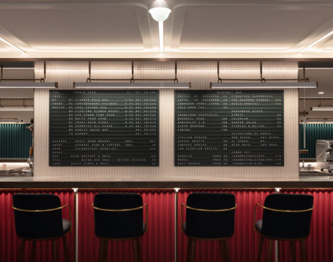 The Loop HK 30 Best Eats 2020 Most Creative Concept: BaseHall