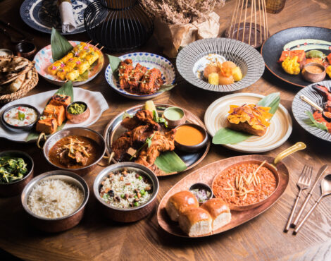 The Loop HK 30 Best Eats 2020 Best Communal / Group Dining: Chaiwala