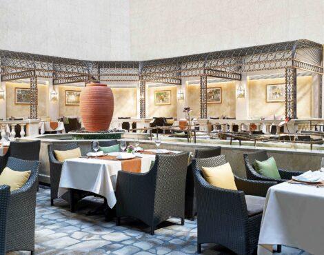 The Loop HK 30 Best Eats 2020 Best Date Restaurant / Bar: Le Soleil Vietnamese