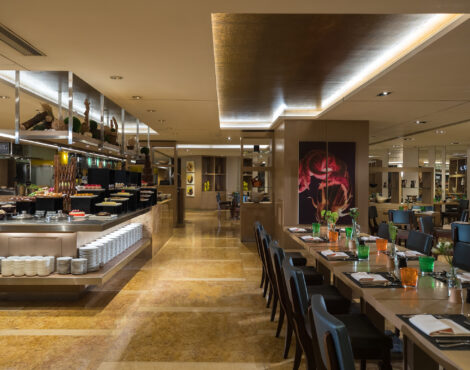 The Loop HK 30 Best Eats 2020 Best Buffet: Cafe Renaissance