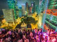 The Loop HK 30 Best Eats 2020 Best Design: SEVVA
