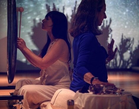Hot Seat: Liz & Lulu of Soul Conscious Community