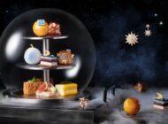 Mandarin Oriental Journey to Venus Afternoon Tea: Nov 1-30