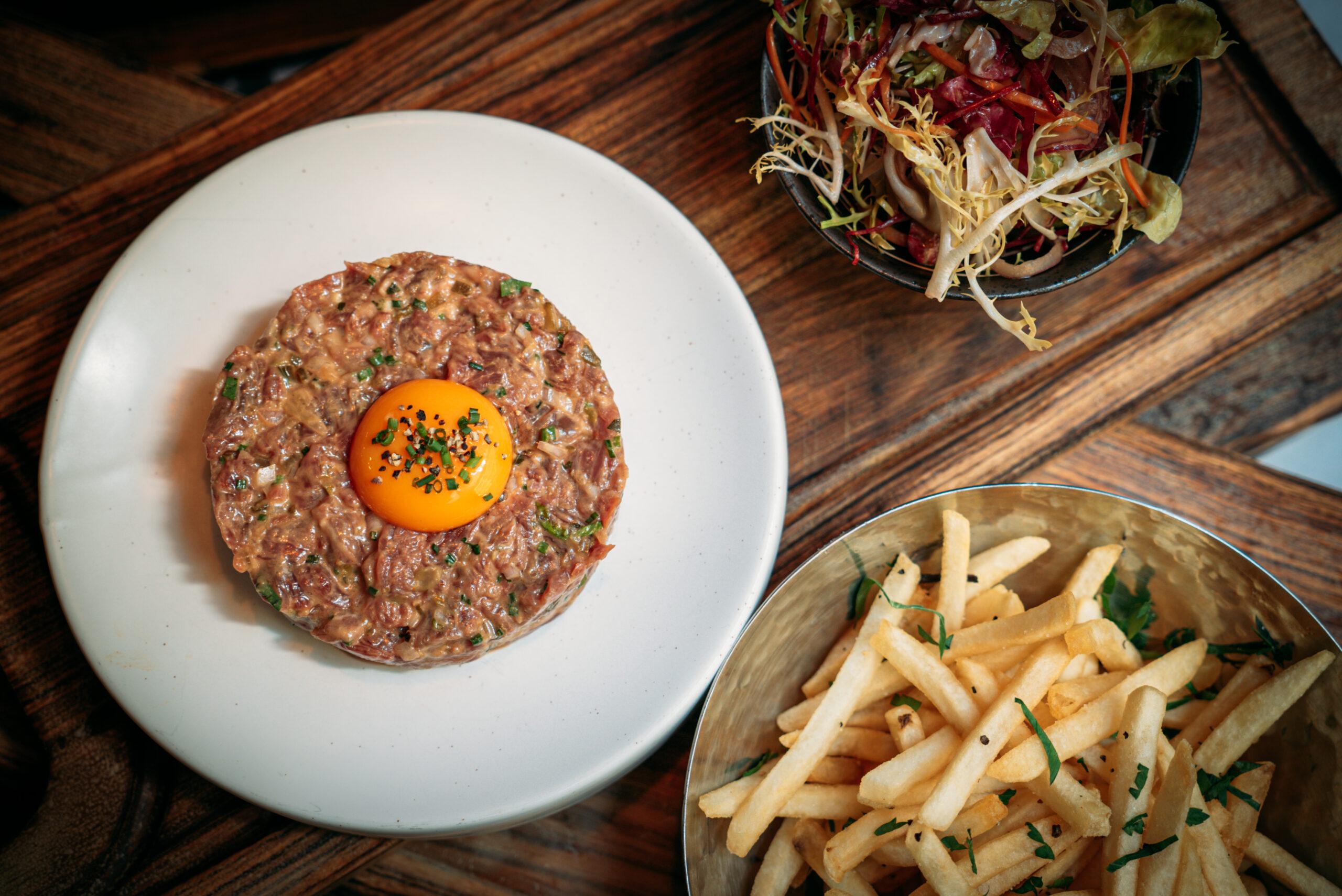 The Loop HK 30 Best Eats 2020 Best Casual Dining: Scarlett Cafe & Wine Bar