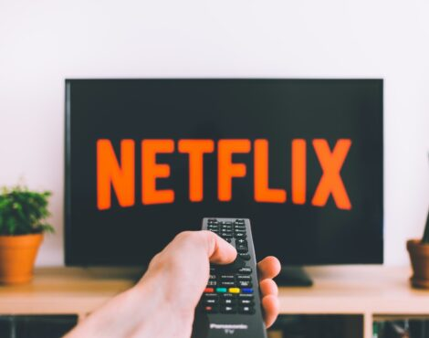 What to Watch on Netflix in November 2020