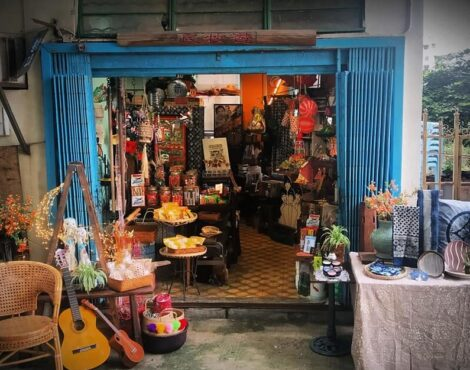 Spotlight: Dongpo HK