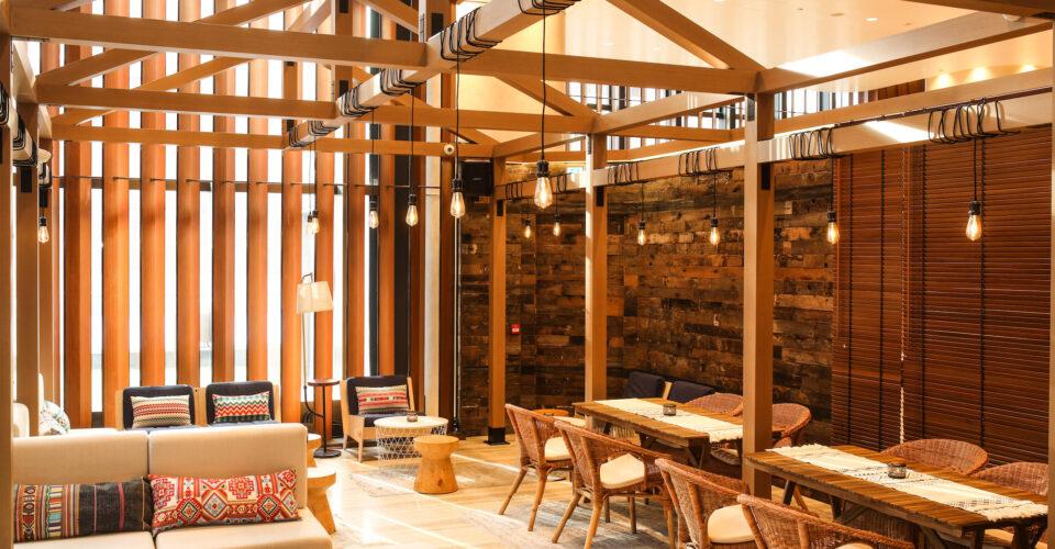 Lounge Hakuba Venue (1)
