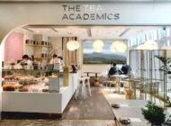 The Tea Academïcs