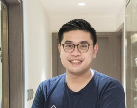 Lawrence Lui from Longevity Design House on Aging-Friendly Design