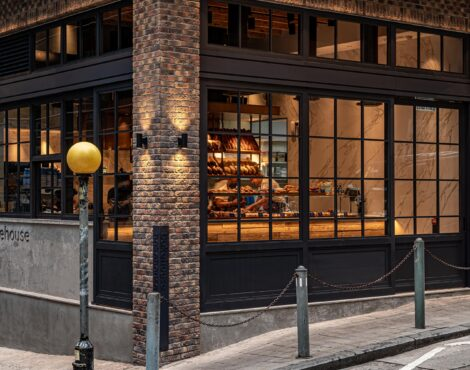 5 New Baked Goods to Try at Bakehouse Soho